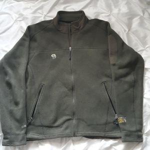 Mountain Hardware Polartec XL Full Zip Jacket